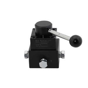 Дистанционно регулируемый клапан двойного действия BVA Hydraulics