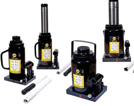 Ручной бутылочный домкрат BVA Hydraulics