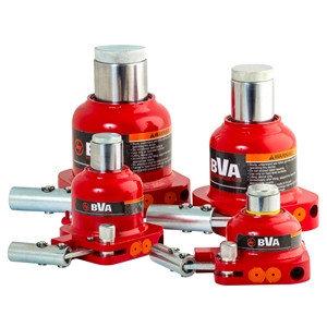 Мини домкрат BVA Hydraulics