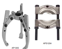 Набор съемников и сепараторов BVA Hydraulics, фото 2