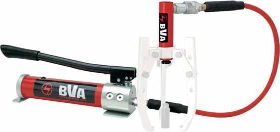 Гидравлический набор BVA Hydraulics