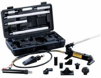 Комплект для обслуживания BVA Hydraulics