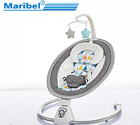 Электрокачели шезлонг Maribel SG403, фото 1