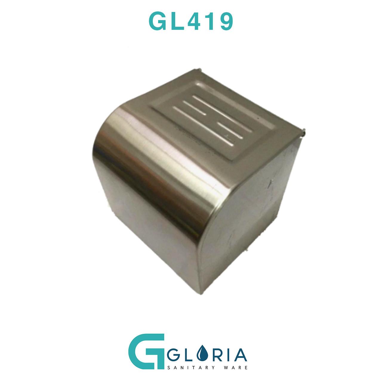 """Бумагодержатель """"Ферранд"""" (матовый) GL419"""