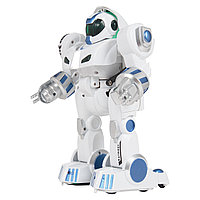 Интерактивный робот Смарти - ZYB-B2842, фото 1