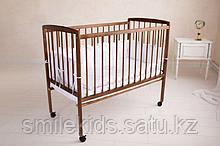 Кроватка Golden baby Рlus цвет венге