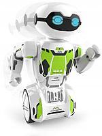 Робот Макробот, зеленый (Silverlit, США)