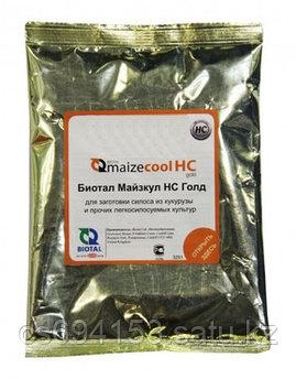 Биотал Майзкул НС Голд (Biotal Maizecool HC Gold):Инокулянт для заготовки силоса кукурузного