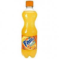 Fanta апельсин 500мл