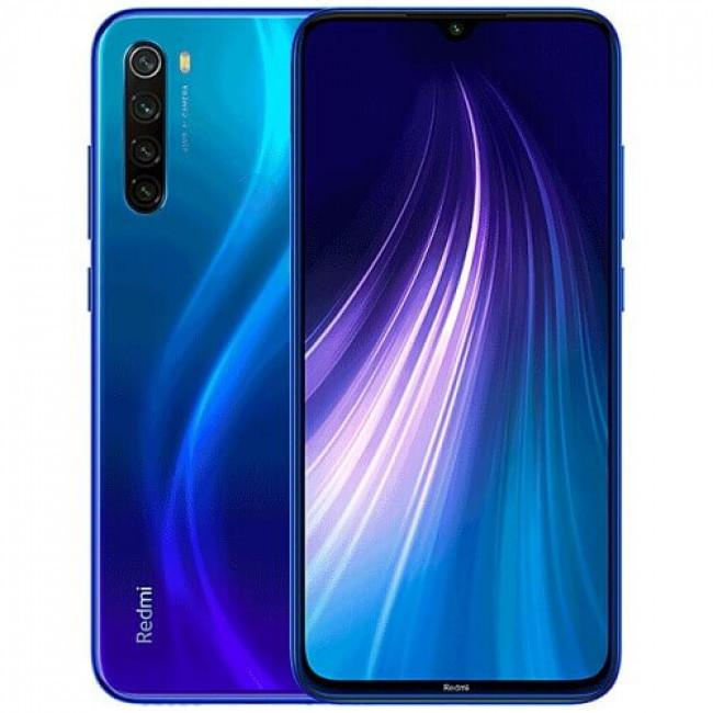 Redmi Note 8 4/188GB Blue