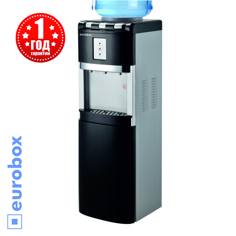 Диспенсер для воды + в подарок вода