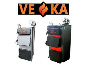 Твердотопливные полуавтоматические котлы VEKA