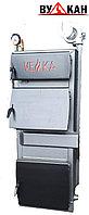"""Котел отопления твердотопливный """"VEKA"""" (ВЕКА) -20 кВт от 50 до 200 кв.м."""