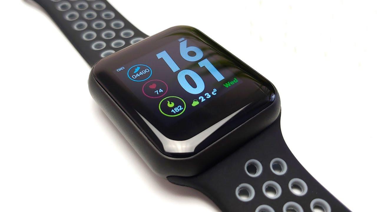 Smart Watch F8 - фото 1