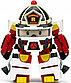 Машинка-трансформер POLI Рой-астронавт 10см, фото 2