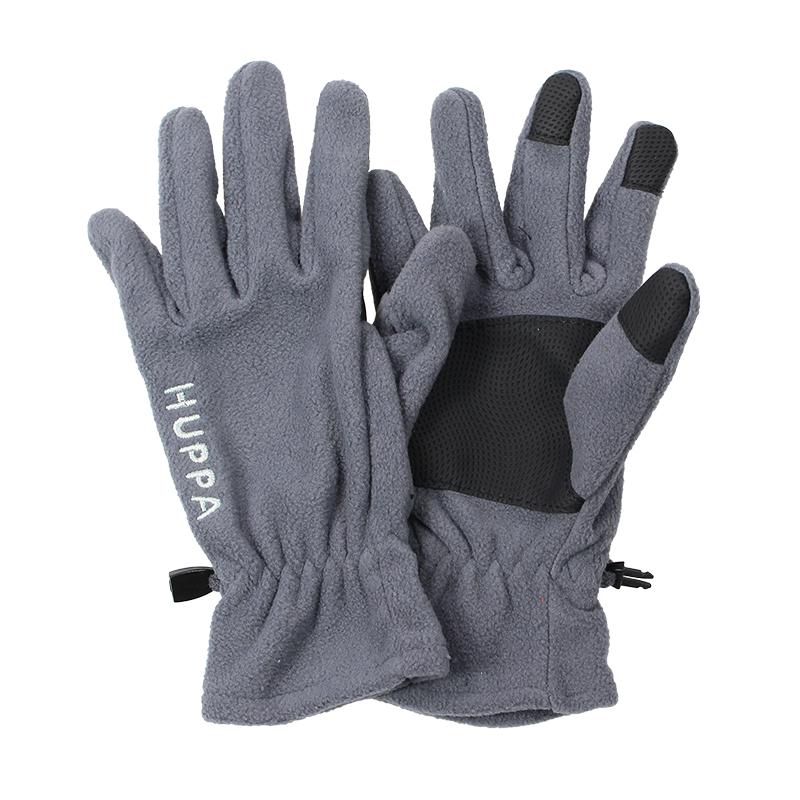 Перчатки для детей AAMU, серый