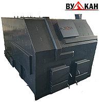 """Котел отопления твердотопливный """"VEKA"""" (ВЕКА) - 400 кВт от 3000 до 4000 кв.м."""