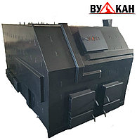 """Котел отопления твердотопливный """"VEKA"""" (ВЕКА) - 600 кВт от 5000 до 6000 кв.м."""