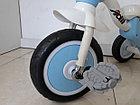 """Детский трехколесный велосипед """"Adil"""" с фонарем и мелодиями, фото 3"""