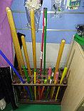Гимнастические палочки и для художественной гимнастики разные деревянные металические пластмассовые, фото 3