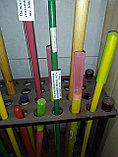Гимнастические палочки и для художественной гимнастики разные деревянные металические пластмассовые, фото 2
