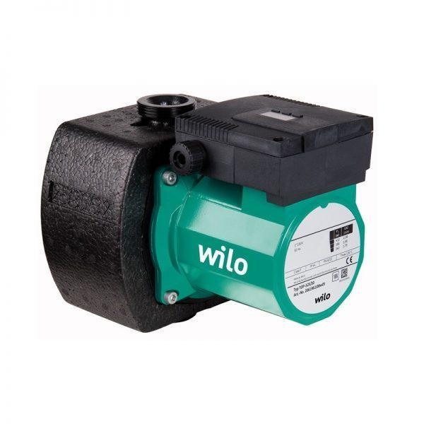 Насос циркуляционный с мокрым ротором Wilo, Top-S 30/10 (1~230 V, 50Hz)