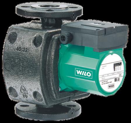 Насос циркуляционный с мокрым ротором Wilo, Top-S 50/10 (3~400/230 V,50 Hz), фото 2