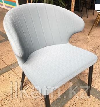 Стул серый - креслице, фото 2