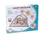 Развивающий коврик Comfy deluxe gym, фото 8