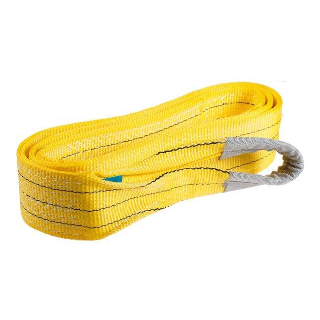 Текстильные стропы 3т × 4 м
