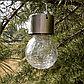 Садовый светильник на солнечной батарее, подвесной (SLR-WB-80) LAMPER ,   (602-232), фото 6
