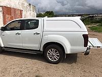 Кунг для автомобиля ISUZU D-MAX