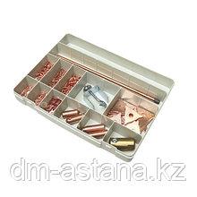 Набор расходных материалов SPOTTER BOX PRO (Для стали)