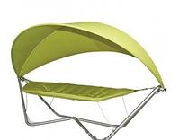 Подвесной гамак с куполом