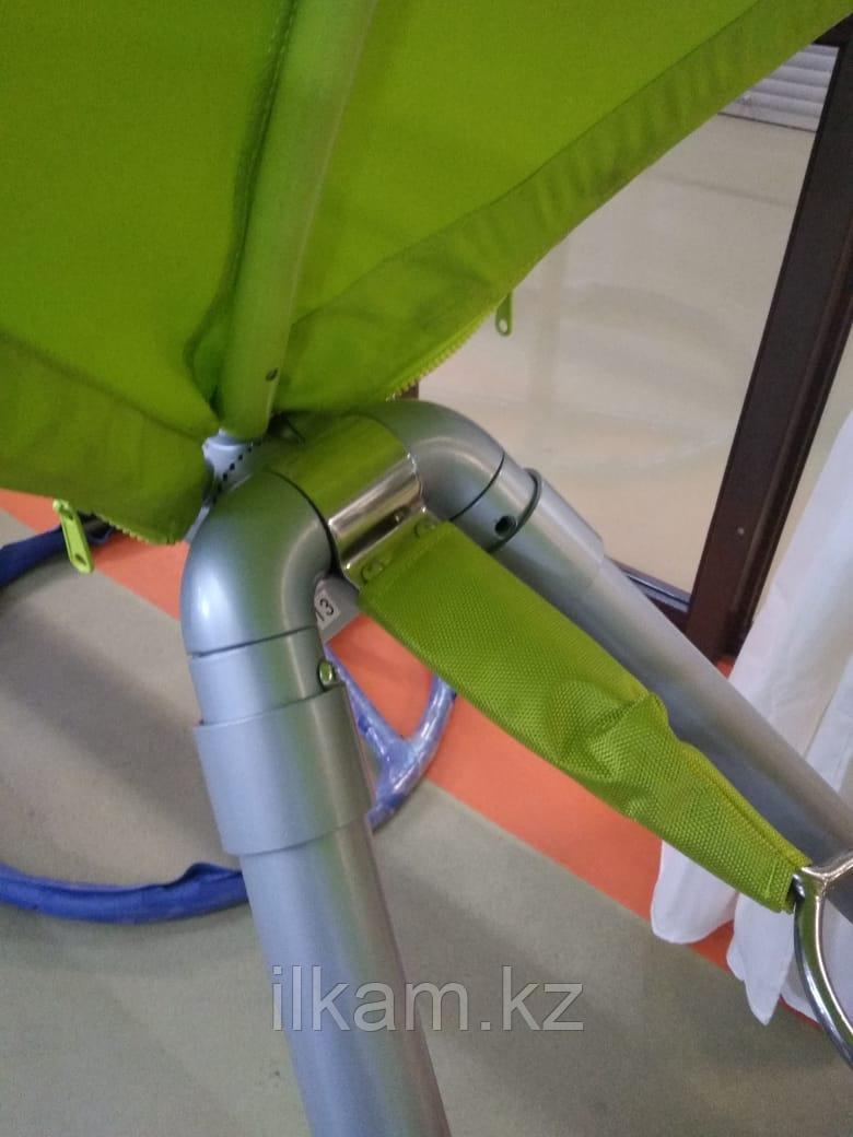 Подвесной гамак с куполом - фото 3