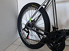 Велосипед Trinx M137, 21 рама, 27,5 колеса. Рассрочка. Kaspi RED., фото 4