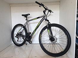 Велосипед Trinx M137, 21 рама, 27,5 колеса.