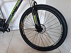 Велосипед Trinx M137, 21 рама, 27,5 колеса. Рассрочка. Kaspi RED., фото 5
