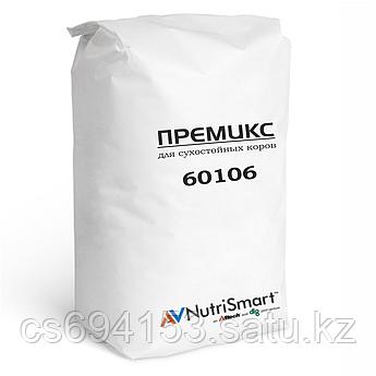 Премикс для сухостойных коров, 30% органика, 70% неорганика (60106-1.0)