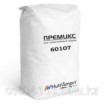Премикс для сухостойных коров, 100% неорганика (60107-1.0)