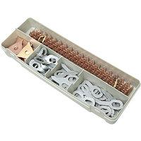 Набор расходных материалов DENT BOX CONSUMABLES (Для стали)