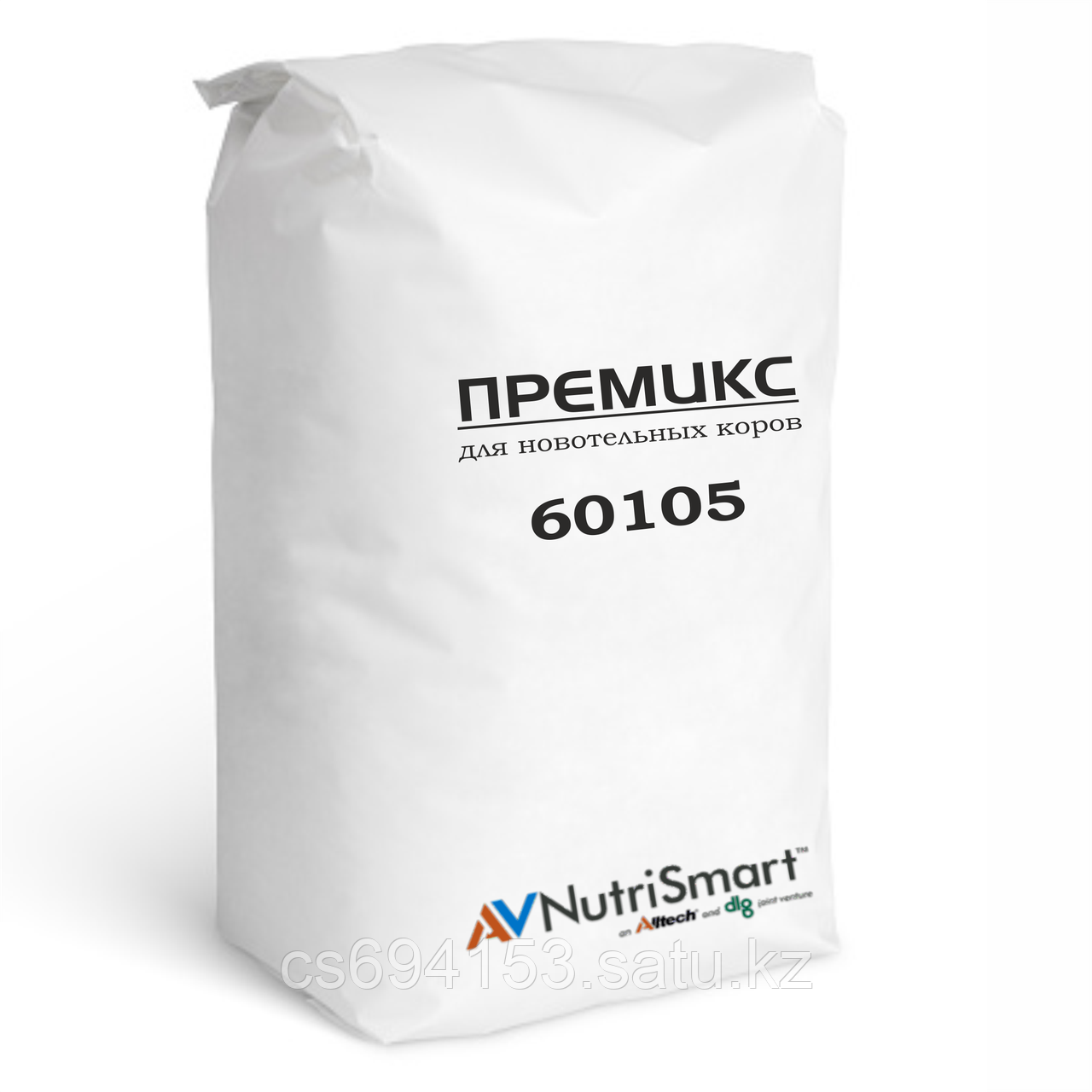 Премикс для новотельных коров, 100% неорганика (60105-1.0)