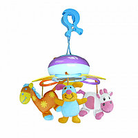 Счастливая ферма BIBA TOYS Wind up Musical Mobile
