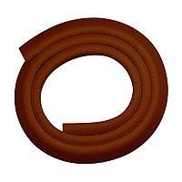 Мягкая универсальная лента, особо широкая 5*1 см, 2 м, каучук Lubby