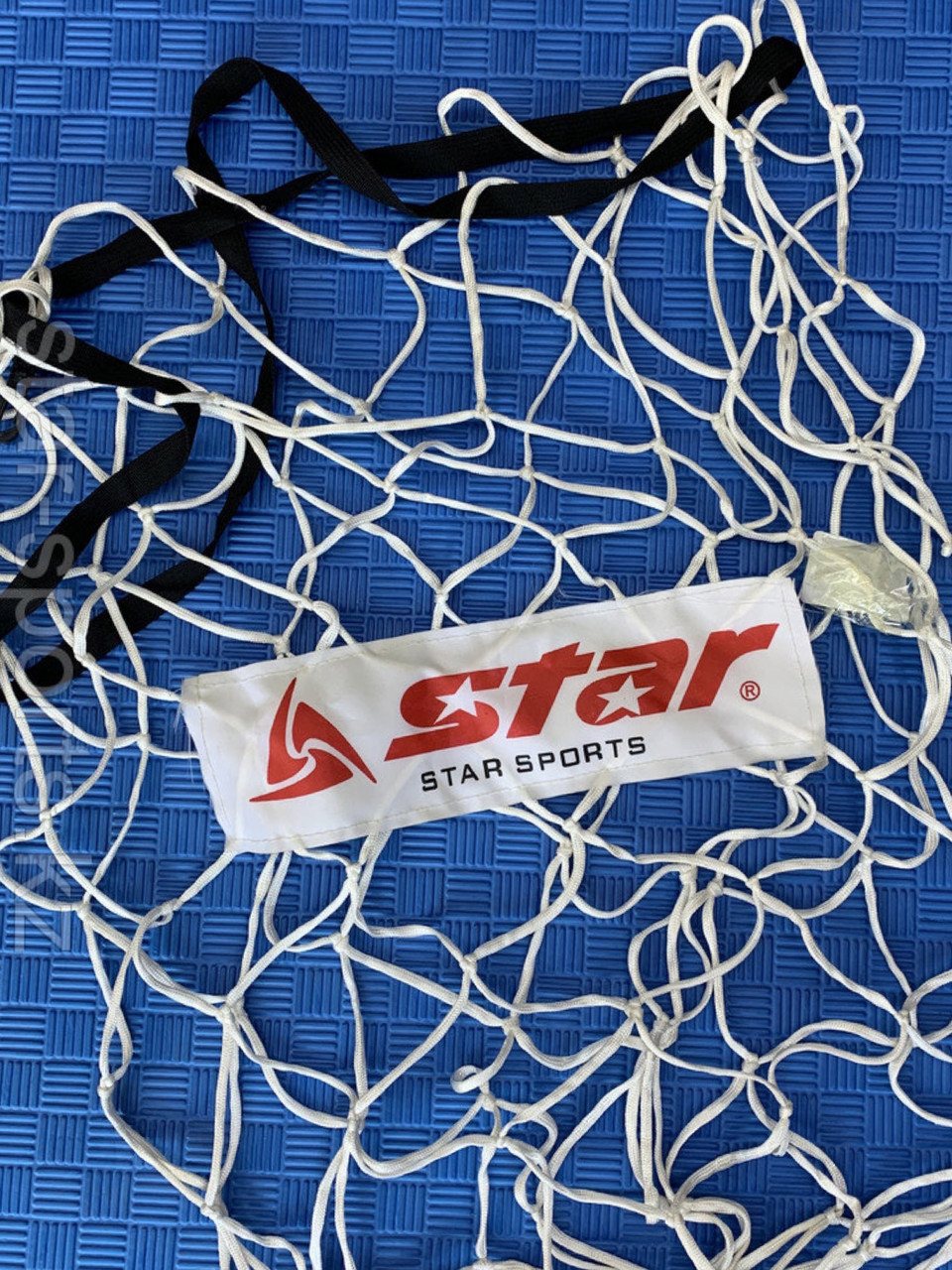 Баскетбольная сетка для мячей