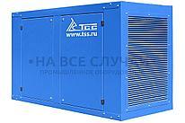 Кожух для дизель генератора до 100 кВт