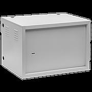 Шкаф телекоммуникационный антивандальный  (365х600х380)