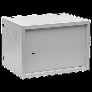 Шкаф телекоммуникационный антивандальный  (365х600х380), фото 2