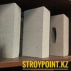 Кирпич силикатный белый, фото 2