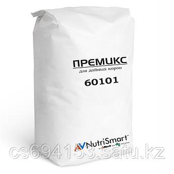 Премикс для дойных коров, 100% органика (600101-1.0)